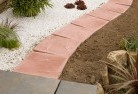 Bonython Landscaping kerbs and edges 1