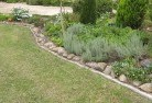 Bonython Landscaping kerbs and edges 3