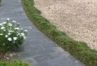 Bonython Landscaping kerbs and edges 4