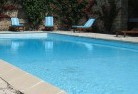 Bonython Swimming pool landscaping 6