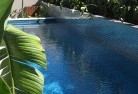 Bonython Swimming pool landscaping 7