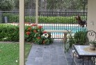 Bonython Swimming pool landscaping 9